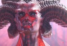 Diablo 4 gameplay e trailer