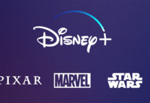Disney+ uscita in Italia