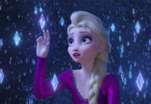 Film in uscita al cinema: Frozen 2