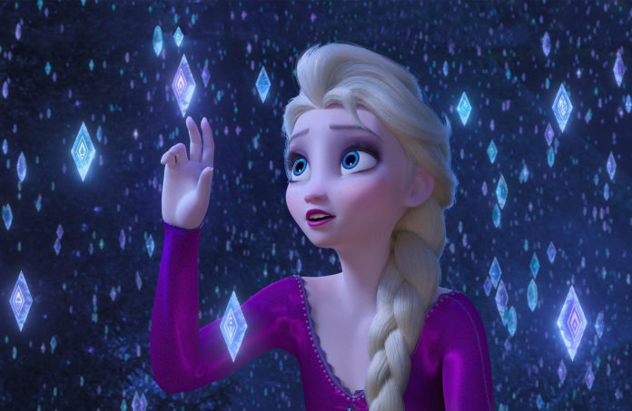 Film in uscita al cinema: Frozen 2