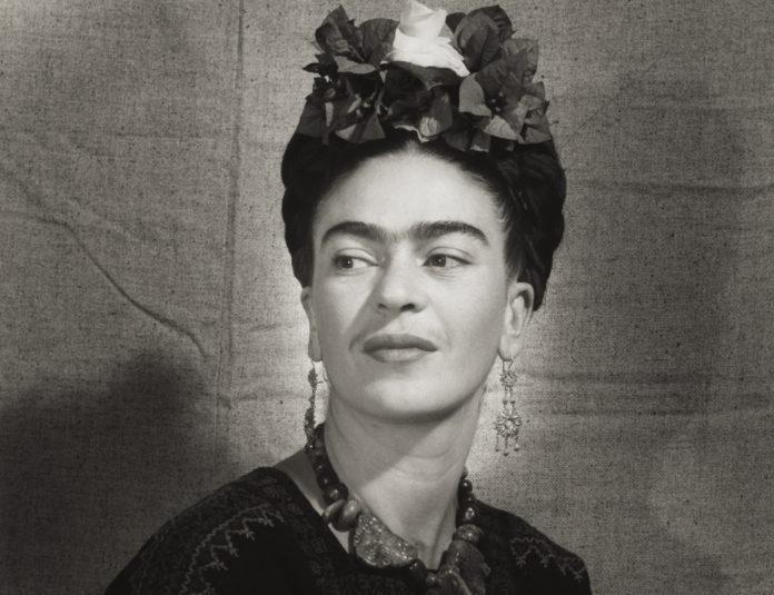 Frida. Viva la vida recensione