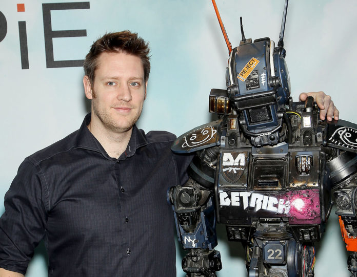 Inferno: Neill Blomkamp