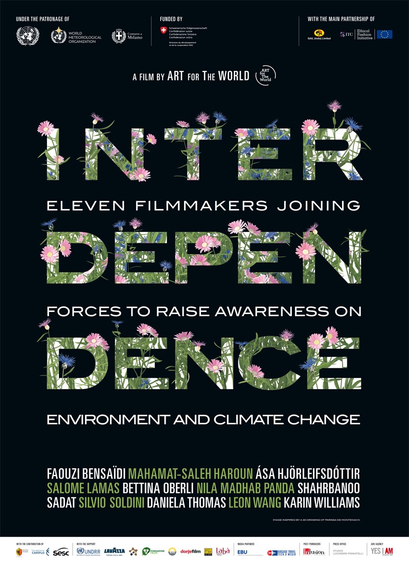 Interdependence: Il Poster