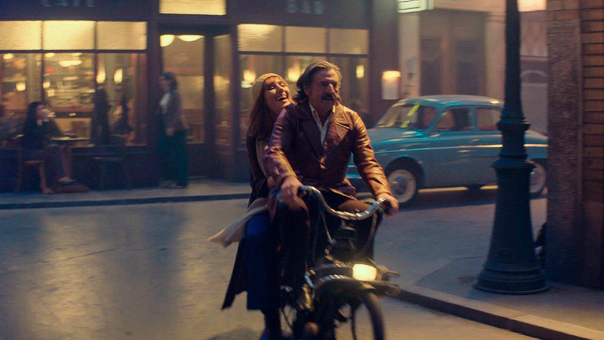 Film in uscita: La belle époque