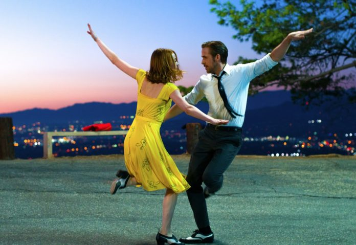 La La Land: stasera in tv