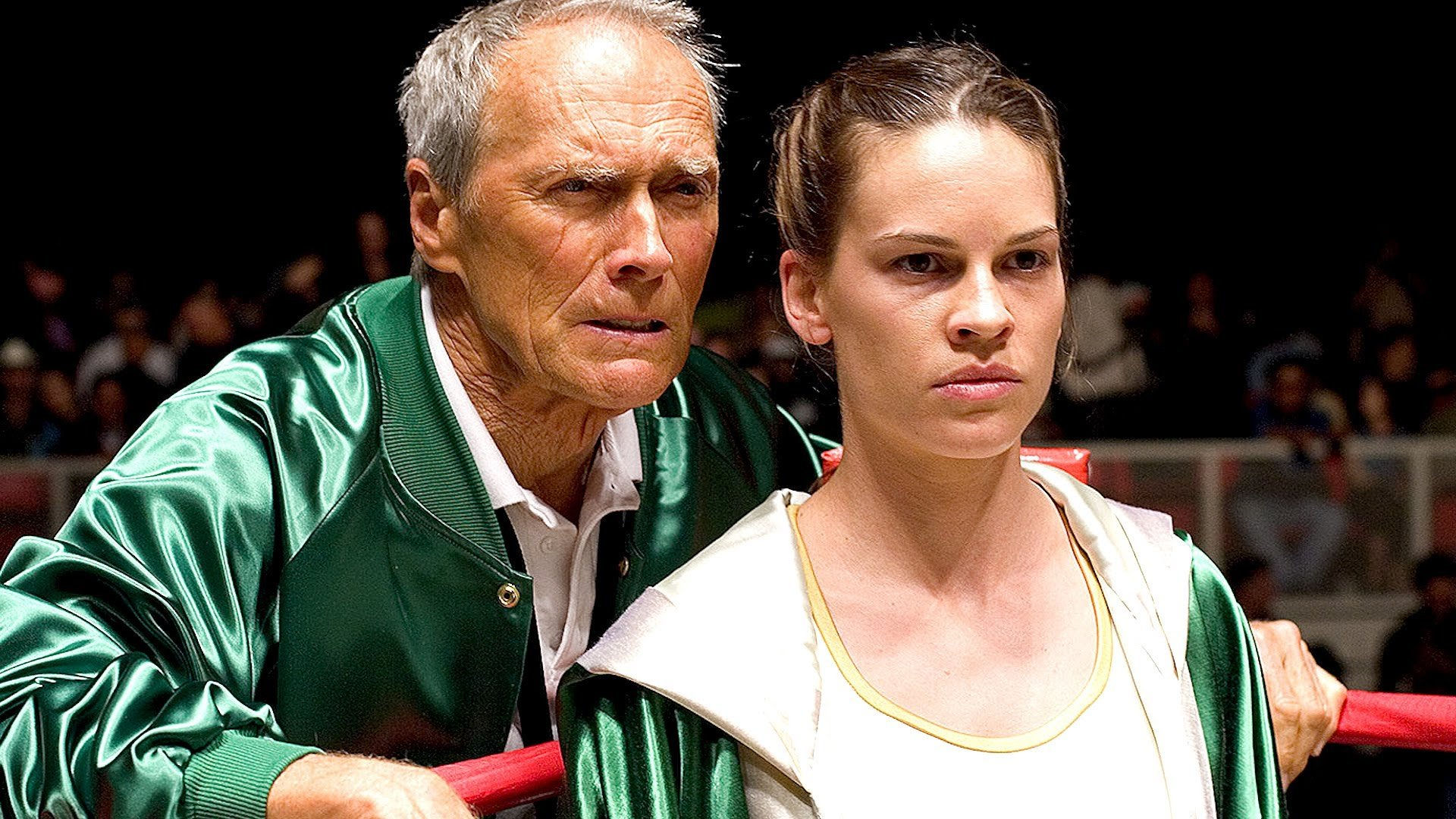 Clint Eastwood: i cinque migliori film da regista