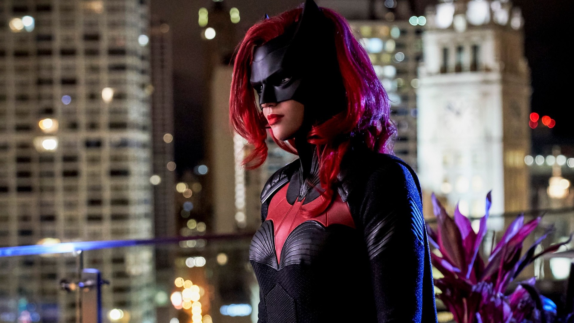 Now TV catalogo HBO Max: Batwoman