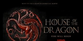Now TV catalogo HBO Max: House of the Dragon