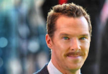 Prisoner 760 con Benedict Cumberbatch