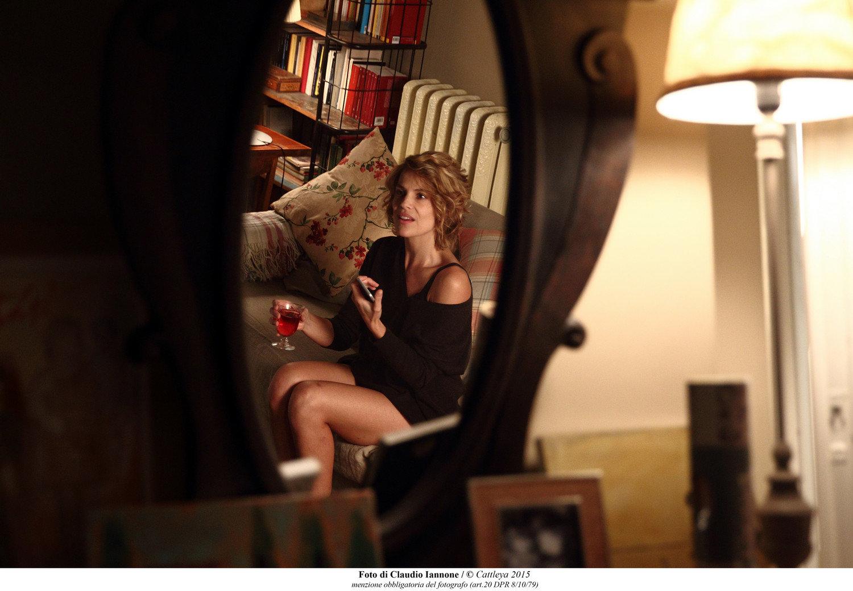 Micaela Ramazzotti sexy