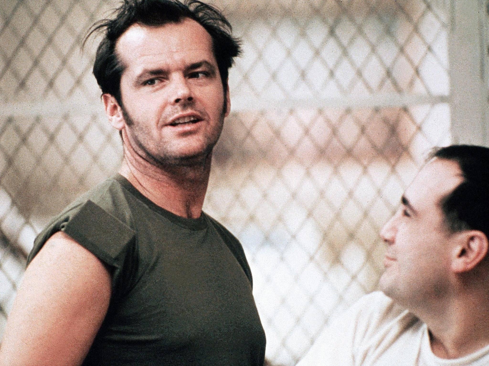Jack Nicholson e Danny DeVito