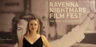 Madison Ford al Ravenna Nightmare Film Fest