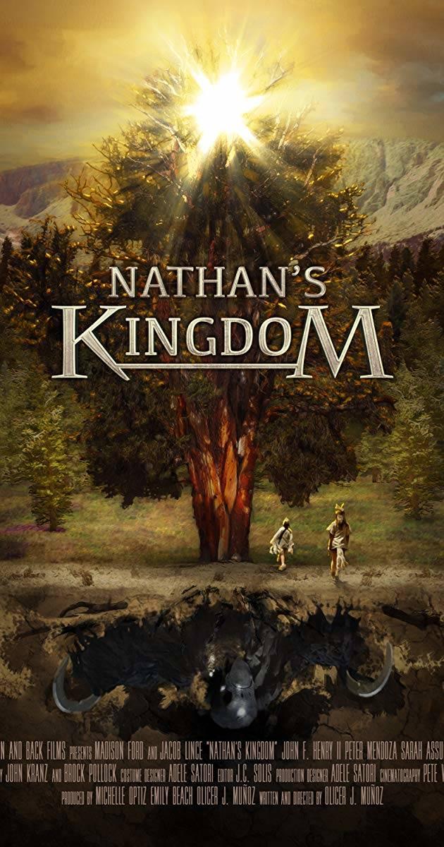 Nathan's Kingdom di Olicer Muñoz