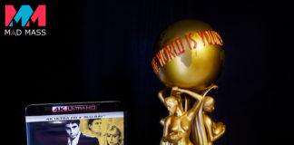 Scarface Limited Edition Blu-ray 4K con Statuetta da Collezione