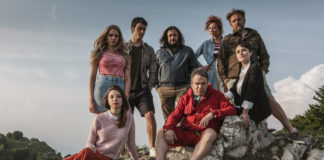 Scatola Nera recensione serie TV