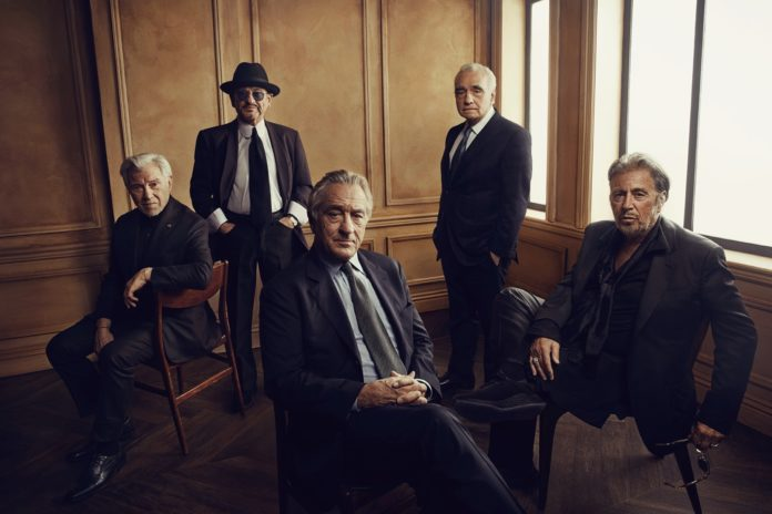 The Irishman: parlano i protagonisti speciale Netflix stasera in TV
