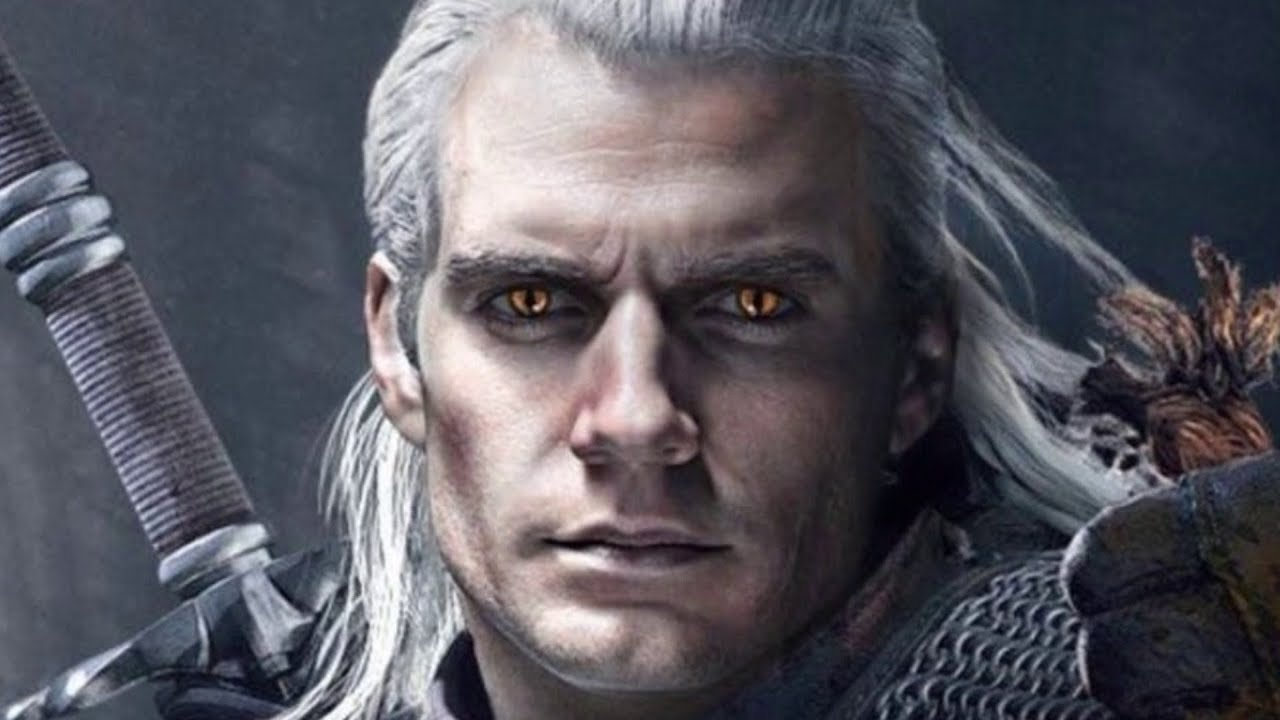 Netflix dicembre 2019: arriva The Witcher
