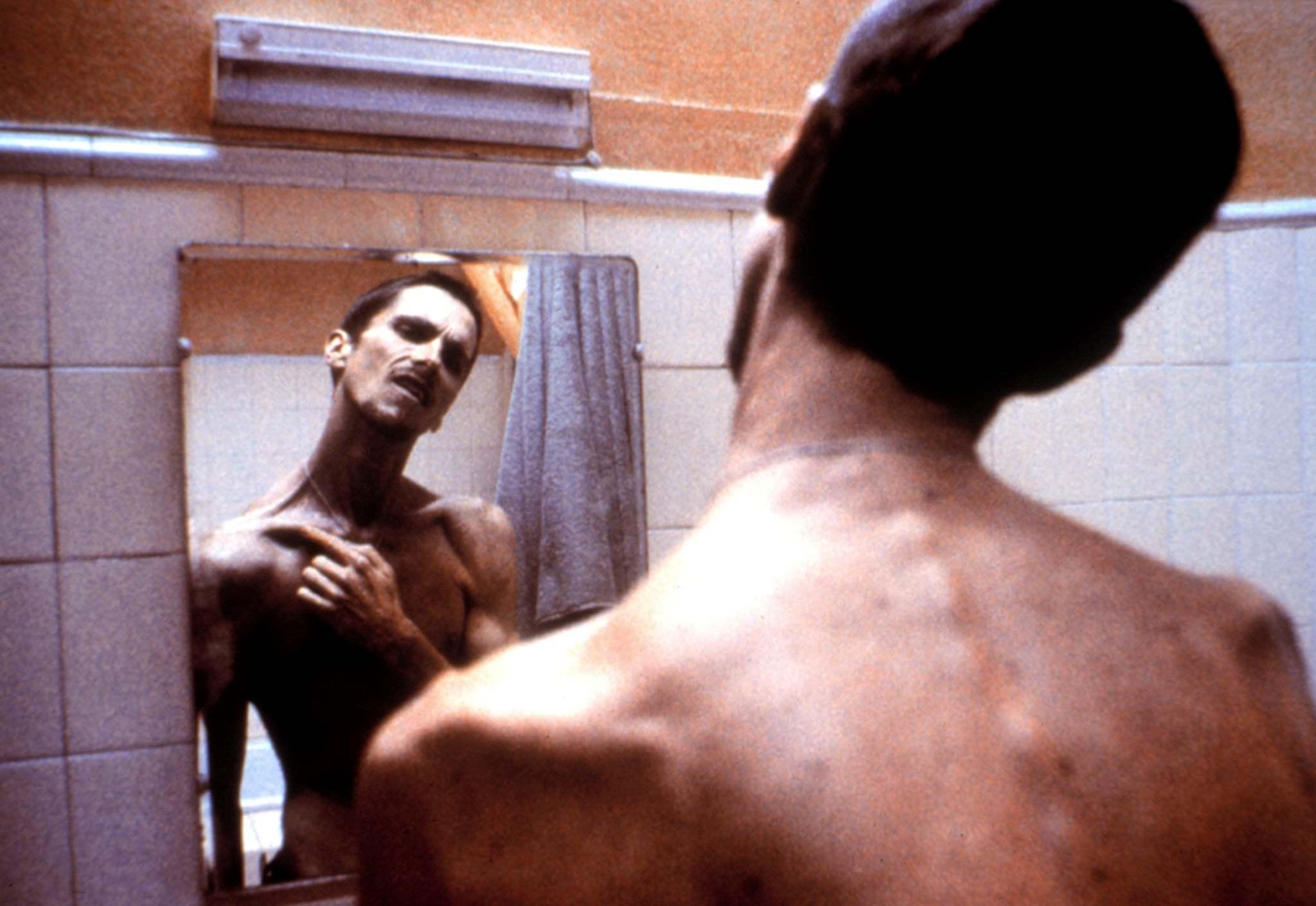 La trasformazione fisica di Christian Bale ne L'uomo senza sonno