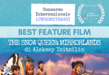 Visioni Fantastiche, The Snow Queen: Mirrorlands