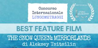 Visioni Fantastiche, The Snow Queen: Mirrorlands
