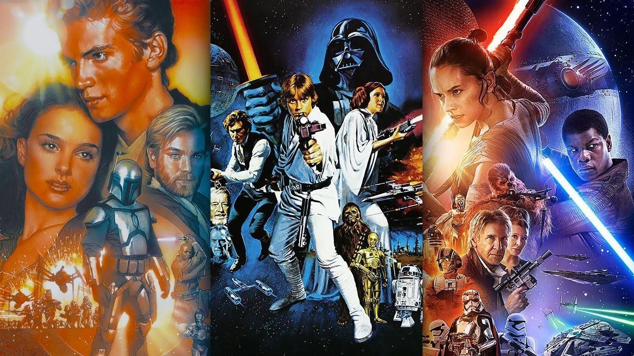 Star Wars finale: Il fenomeno mondiale giunge al termine