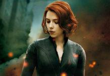 Black Widow trailer italiano