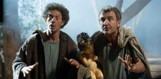 Box Office Italia: Il primo Natale di Ficarra e Picone spodesta Frozen 2
