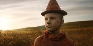 Pinocchio recensione