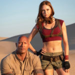 Film in uscita: Jumanji: The Next Level