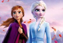 Box Office Cinema Italia: Frozen 2 regna al botteghino