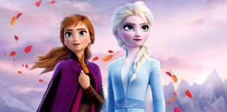 Box Office Cinema Italia: Frozen 2 regna al botteghino
