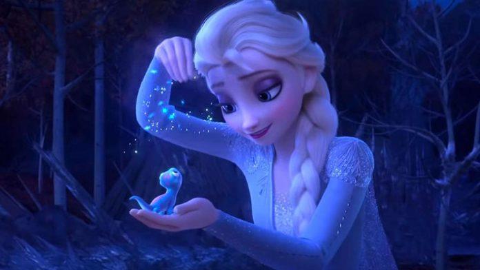 Box Office USA: Frozen 2 più grande incasso della storia tra i film d'animazione