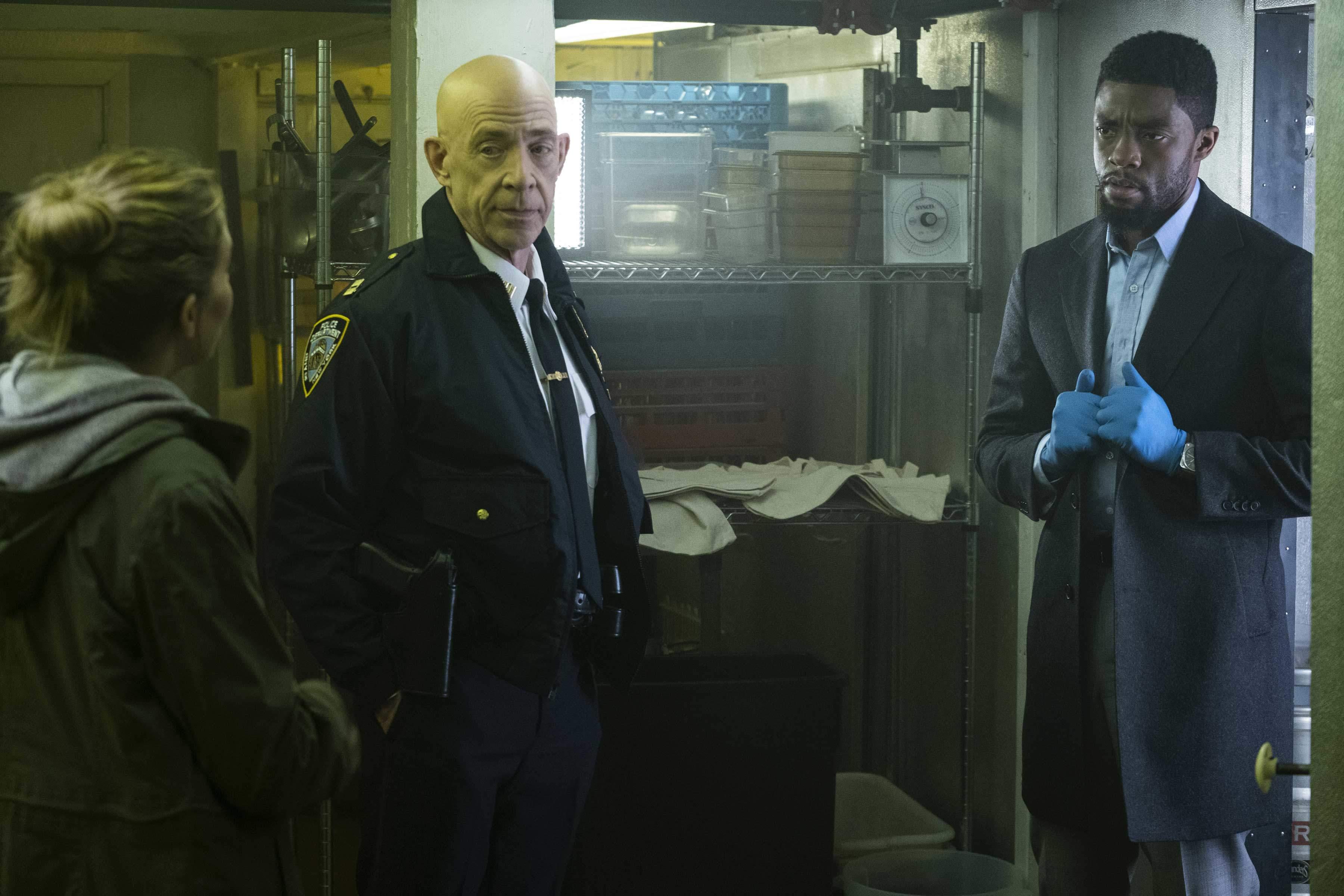 City of Crime recensione