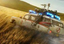 Ghostbusters: Legacy trailer italiano trama e cast