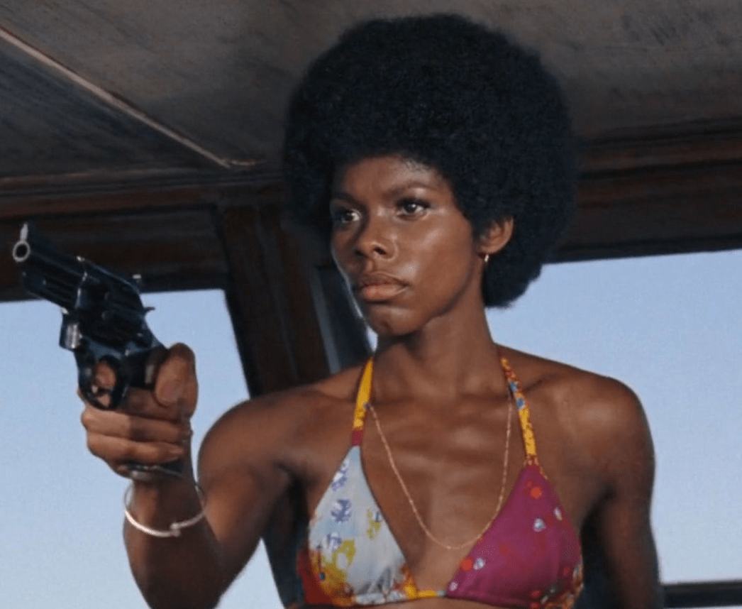 Gloria Hendry è Rosie Carver in Live and Let Die