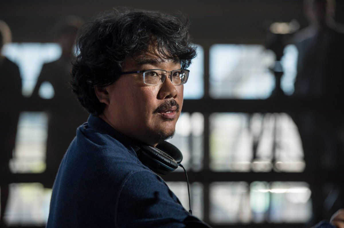 Bong Joon Ho candidato a Miglior Regista per Parasite