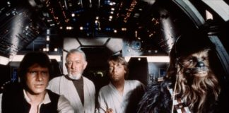 Star Wars giunge al gran finale