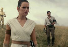 Box Office Cinema USA: Star Wars: L'ascesa di Skywalker