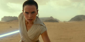 Film in uscita: Star Wars: L'ascesa di Skywalker
