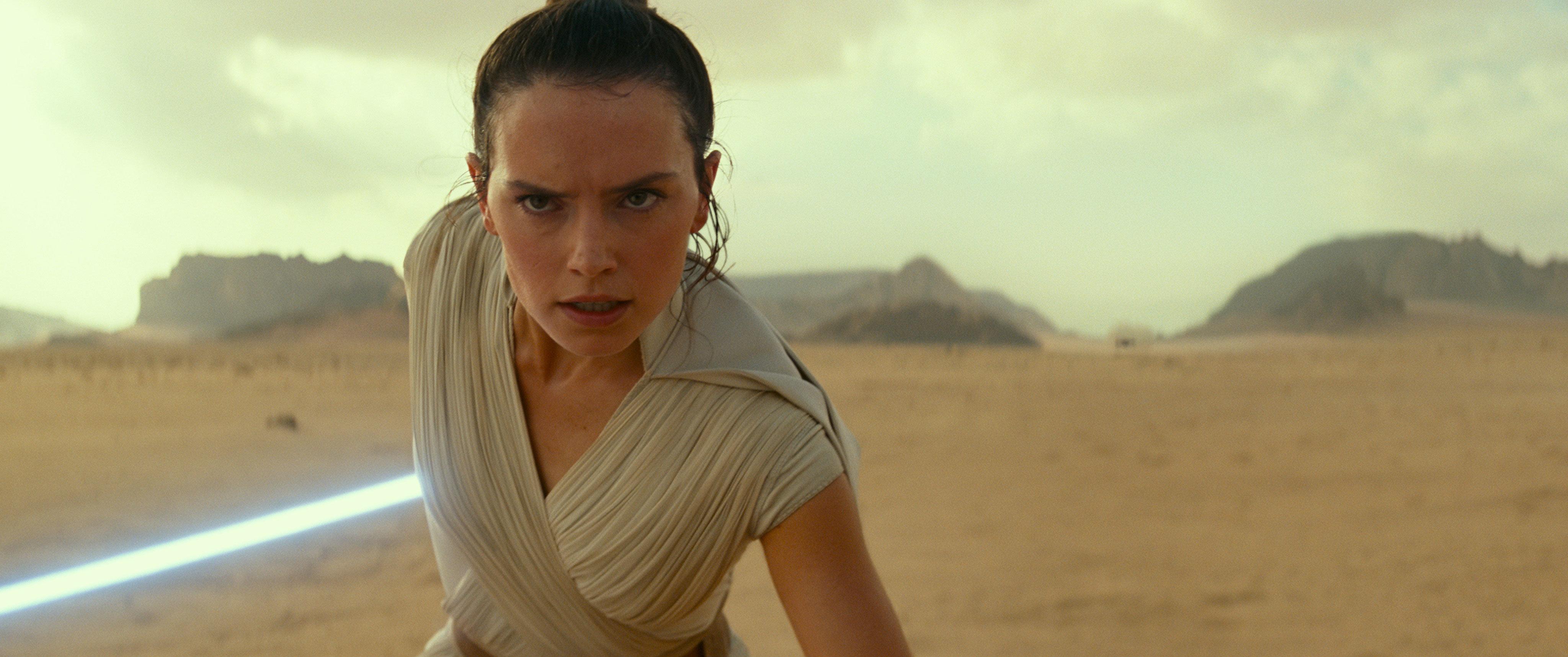 Jedi Rey
