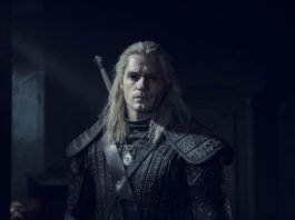 The Witcher Netflix recensione serie TV
