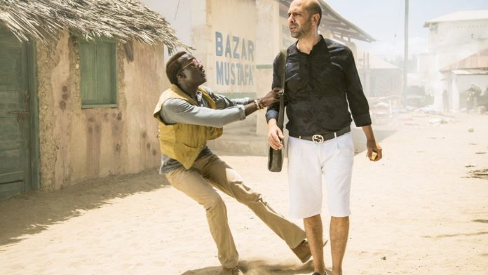 Box Office Italia: Checco Zalone con Tolo Tolo rimane in vetta