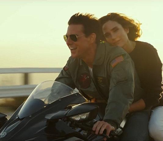 Top Gun 2 trailer italiano trama e cast
