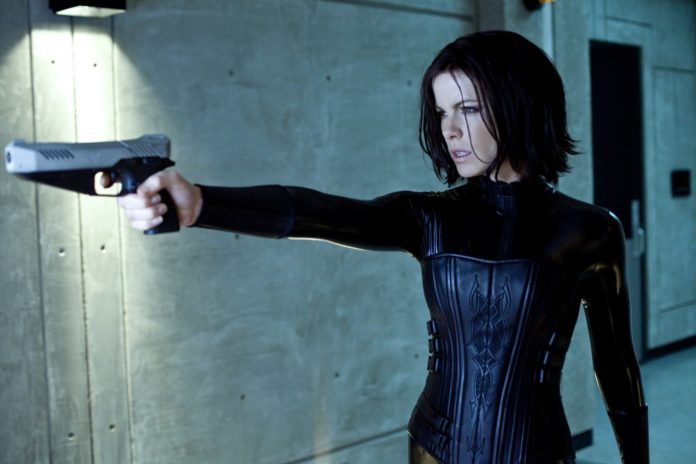 Underworld stasera in TV