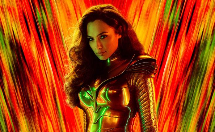 Wonder Woman 1984 trailer italiano, trama e cast