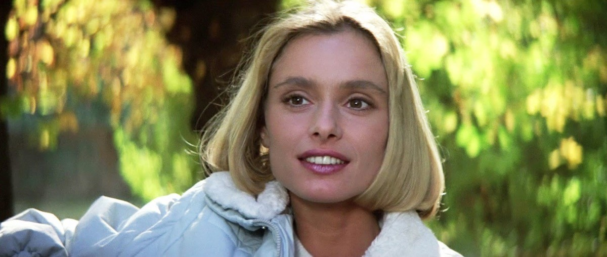 Maryam D'Abo è Kara Milovy in The Living Daylights