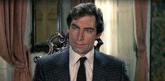 Timothy Dalton è il nuovo James Bond in 007 - Zona Pericolo