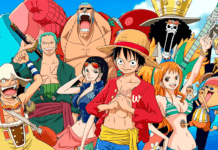 One Piece: su Netflix la versione live action