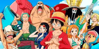 One Piece: su Netflix la versione live action