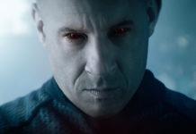 Bloodshot di Valiant con Vin Diesel
